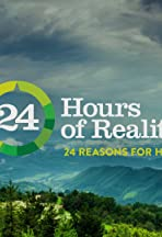 24 Hours of Reality: 24 Reason for Hope