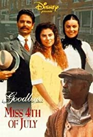 Goodbye, Miss 4th of July Poster