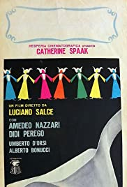 The Little Nuns Poster