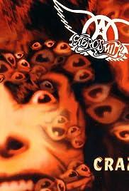 Aerosmith: Crazy(1994) Poster - Movie Forum, Cast, Reviews