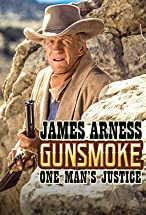Primary image for Gunsmoke: One Man's Justice