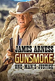 Gunsmoke: One Man's Justice (1994) Poster - Movie Forum, Cast, Reviews