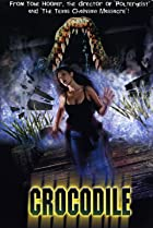 Crocodile (2000) Poster