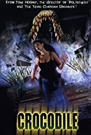 Crocodile (2000) Poster - Movie Forum, Cast, Reviews