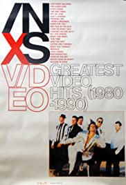 INXS: Greatest Video Hits Poster