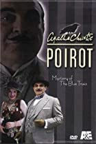 Image of Agatha Christie's Poirot: The Mystery of the Blue Train