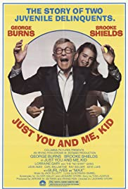 Just You and Me, Kid (1979) Poster - Movie Forum, Cast, Reviews