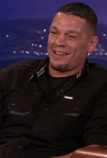 Nate Diaz Picture