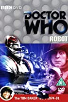Image of Doctor Who: Robot: Part One