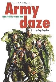 Army Daze(1996) Poster - Movie Forum, Cast, Reviews