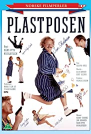 Plastposen (1986) Poster - Movie Forum, Cast, Reviews