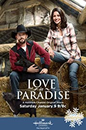 Love In Paradise (2016)