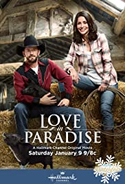 Love in Paradise (2016) Poster - Movie Forum, Cast, Reviews