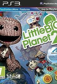LittleBigPlanet 2(2011) Poster - Movie Forum, Cast, Reviews