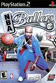 NBA Ballers Poster