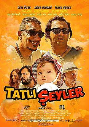 Tatli Seyler poster