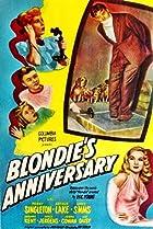 Image of Blondie's Anniversary