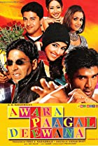 Image of Awara Paagal Deewana