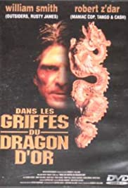 Shadow of the Dragon Poster