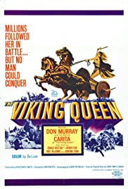 The Viking Queen (1967) Poster - Movie Forum, Cast, Reviews