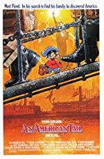 An American Tail(1986)