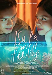 Isa Pa, with Feelings (2019) poster