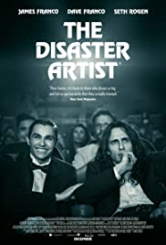 Image result for the disaster artist poster imdb