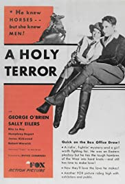 A Holy Terror (1931) Poster - Movie Forum, Cast, Reviews