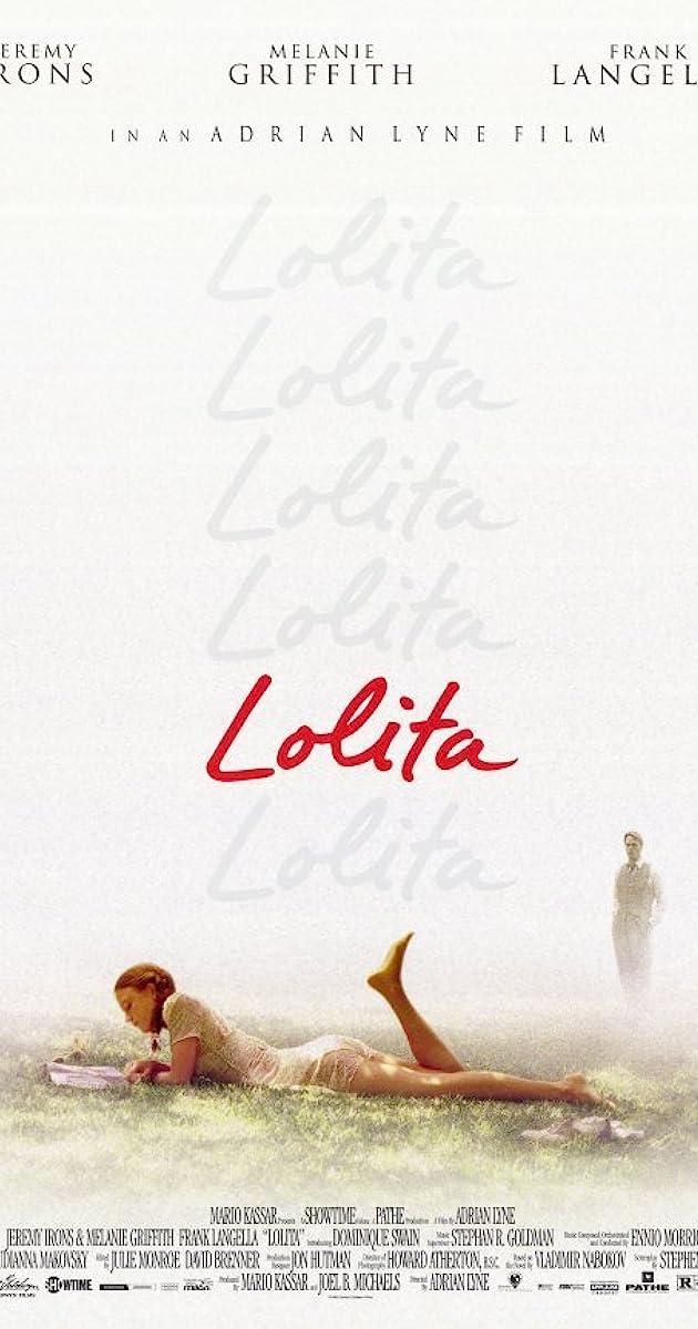 Lolita (1997) - IMDb