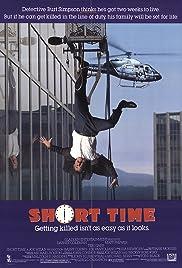 Short Time(1990) Poster - Movie Forum, Cast, Reviews