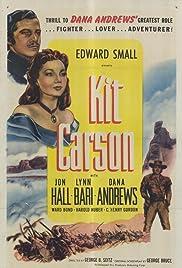 Kit Carson(1940) Poster - Movie Forum, Cast, Reviews
