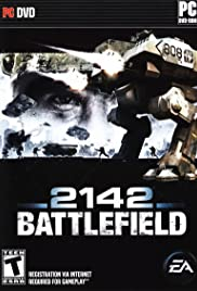 Battlefield 2142 (2006) Poster - Movie Forum, Cast, Reviews