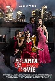 Atlanta Vampire Movie Poster