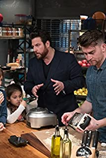 Scott Conant Picture