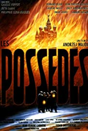Les possédés (1988) Poster - Movie Forum, Cast, Reviews