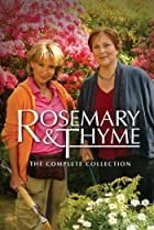 Image of Rosemary & Thyme