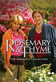 Rosemary & Thyme Poster - TV Show Forum, Cast, Reviews