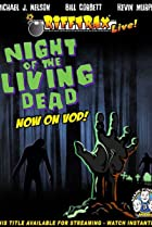 Image of RiffTrax Live: Night of the Living Dead