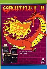 Gauntlet II Poster
