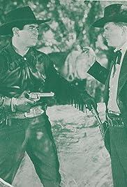 Raiders of San Joaquin Poster