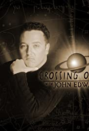 Crossing Over with John Edward Poster