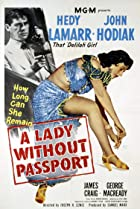 Image of A Lady Without Passport