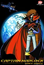 Image of Space Pirate Captain Harlock