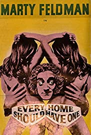 Every Home Should Have One (1970) Poster - Movie Forum, Cast, Reviews