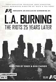 L.A. Burning