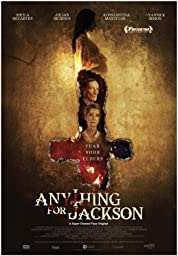 Anything for Jackson (2020) poster