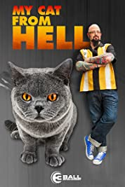 My Cat from Hell - Season 3 (2012) poster