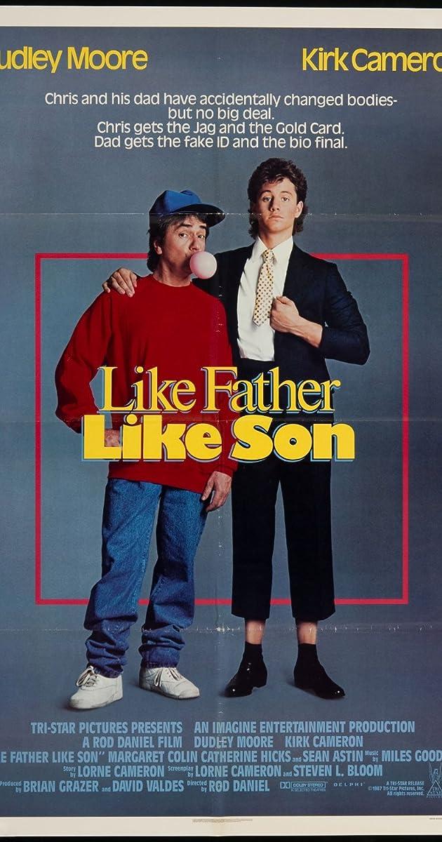 Like Father Like Son Stream