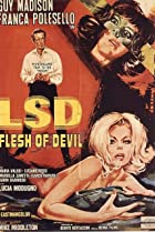 Image of LSD Flesh of Devil