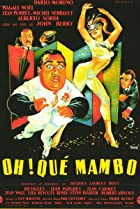 Image of Oh! Qué mambo